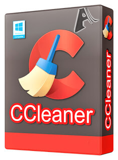 CCleaner - A system optimization, privacy and cleaning tool. It removes unused files from your system allowing Windows to run faster and freeing up valuable hard disk.