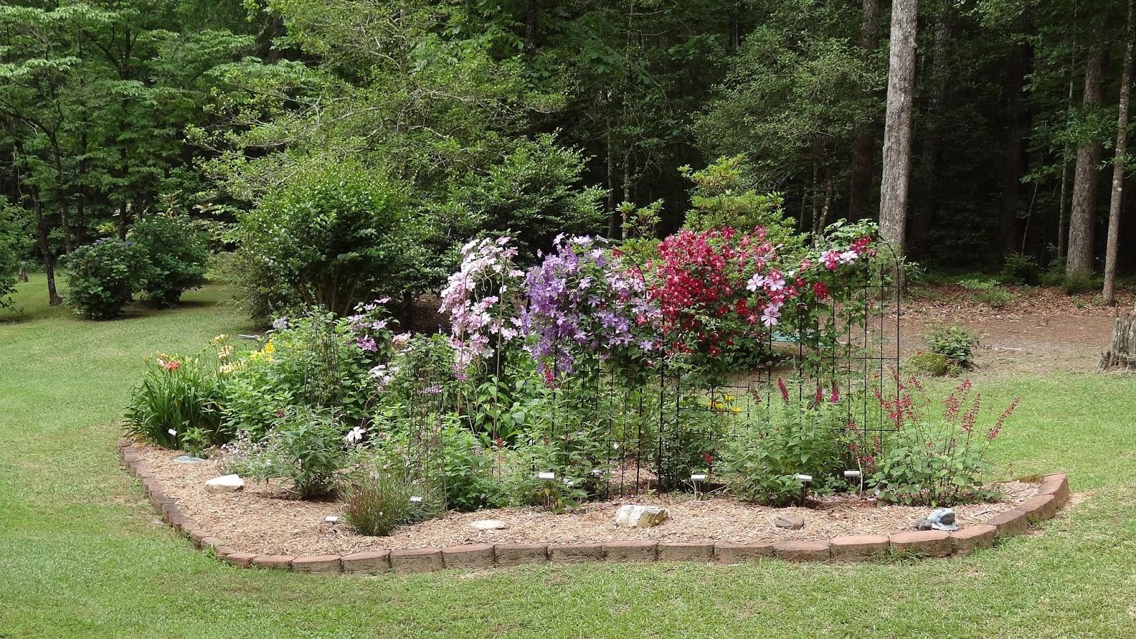 Sheris Healing Flower Garden
