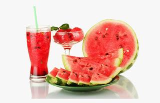 10 manfaat buah semangka untuk kesehatan