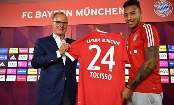 Transfer Pemain Bundesliga Jerman musim panas 2017