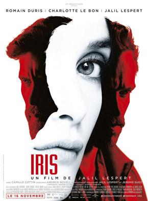 Truy Tìm Iris - In The Shadow Of Iris