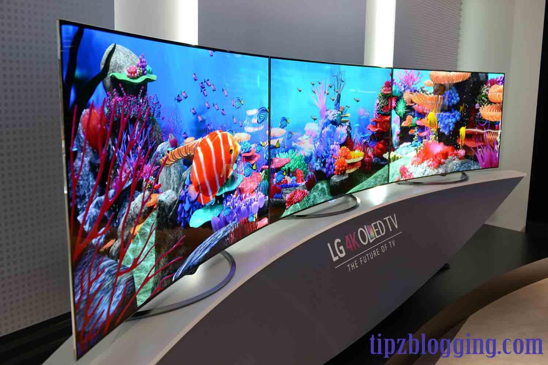 TV LED 3Inch Beragam Merk -