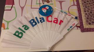 BlaBlaCar gadget