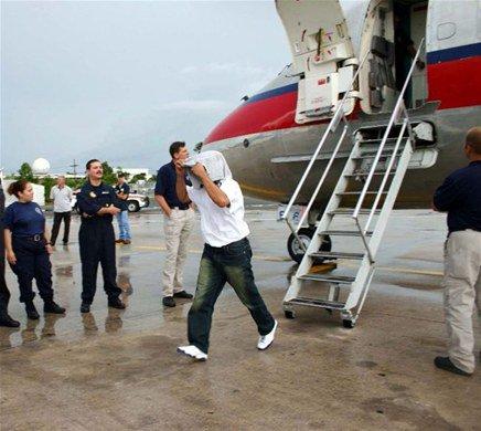 EU repatria a otros 90 dominicanos de los cuales 46 cumplieron condenas por tráfico de drogas