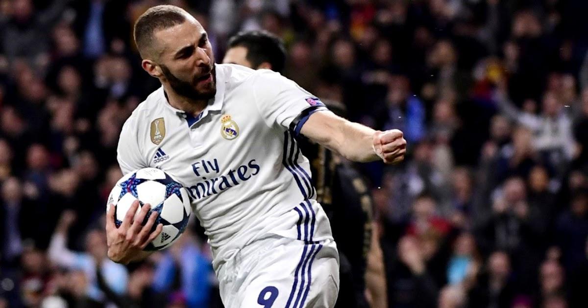 Real Madrid Perlu Dua Pinalti untuk Bisa Taklukkan Levante