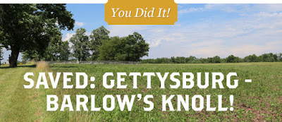 37 Acres at Gettysburg's First Day