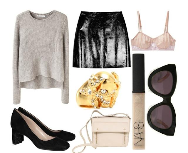 60340000f5 Blog da Loly + Moda com Borogodó  Que roupa eu ponho!