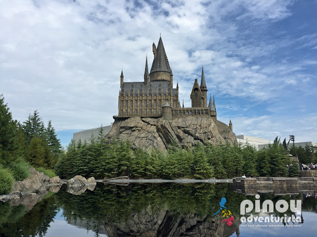Things to do in Universal Studios Japan