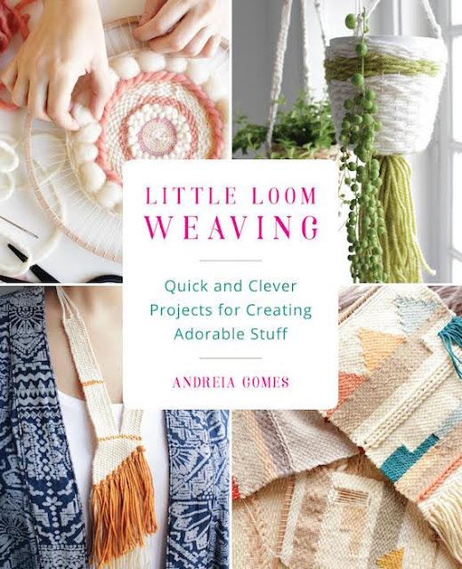 learning weaving