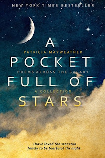 A Pocket full of Stars by Patricia Mayweather ||Cover Love