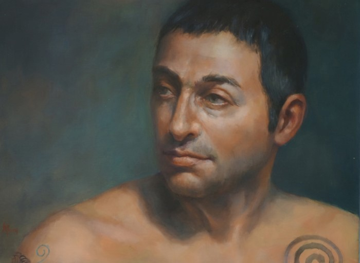 August Burns