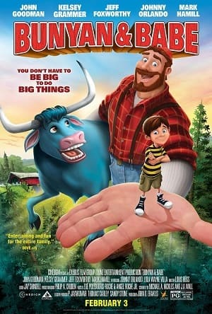 Bunyan e Babe - Os Amigos da Floresta Torrent 1080p / 720p / BDRip / Bluray Download