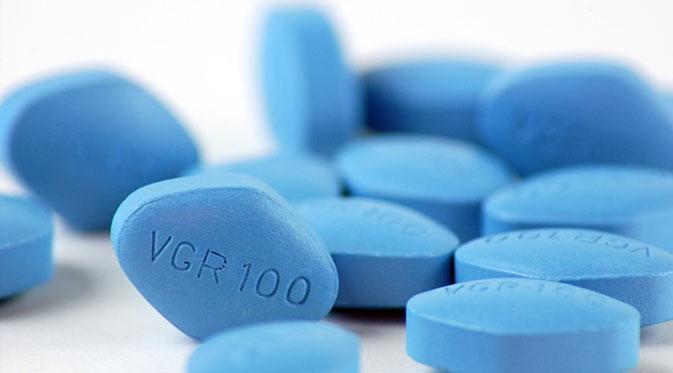 Viagra Tingkatkan Fungsi Seks Wanita?