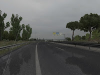 Langit Cerah NO HDR weather mod