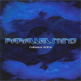 Parallel Mind - 2005 - Colossus AGEA