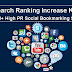 100+ New Social Bookmarking Sites List 2017