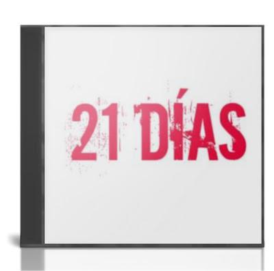 21 Días Fumando Porros