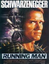 The Running Man (Perseguido) (1987)