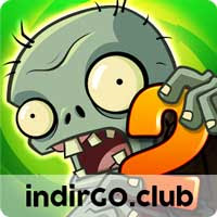 plants vs zombies 2 hile apk