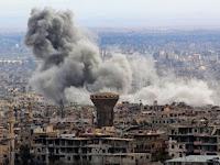Ghouta Berdarah, Siapa Sang Pembela?