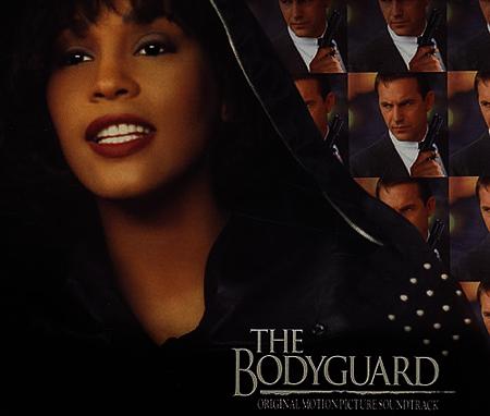 bodyguard movie hollywood