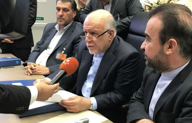 OPEC is 'likely to collapse,' warns Iran's oil minister