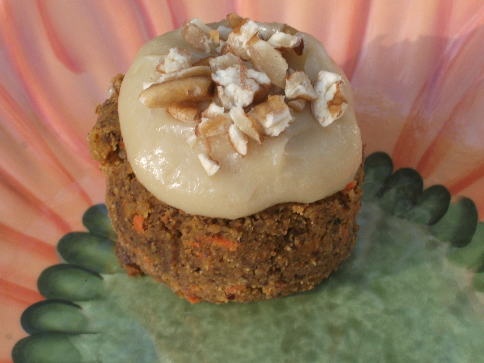 Raw Carrot Cake Recipe Uk