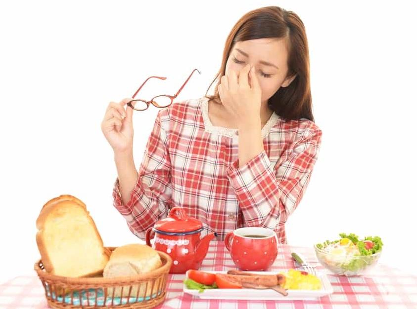 Cara Mudah Mengatasi Sakit Kepala Dengan 5 Makanan Ini