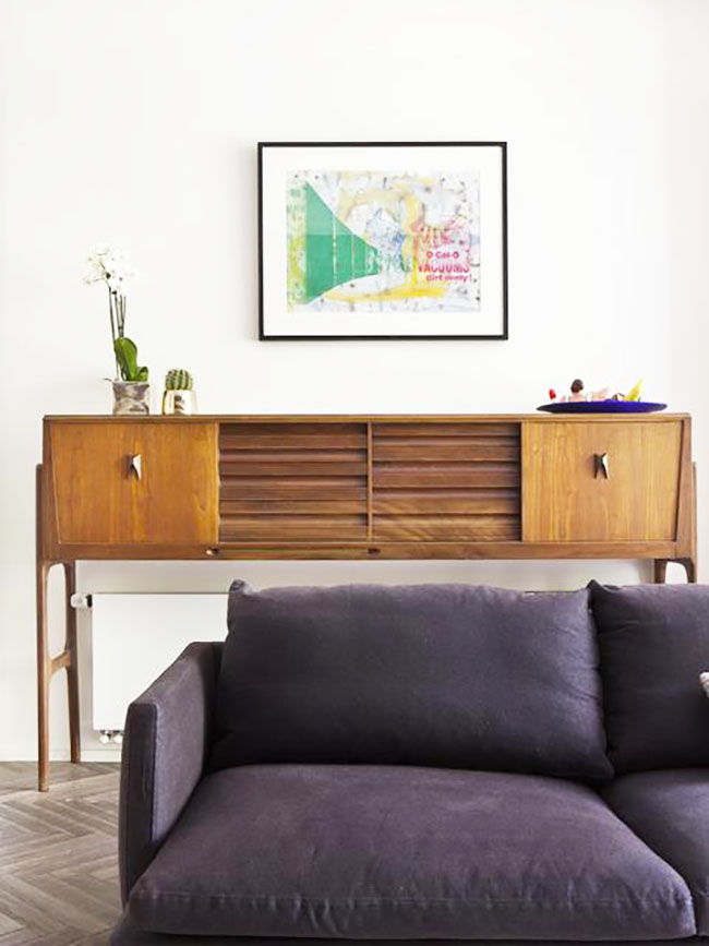decoracion-estilo-mid-century-diseno-a-medida