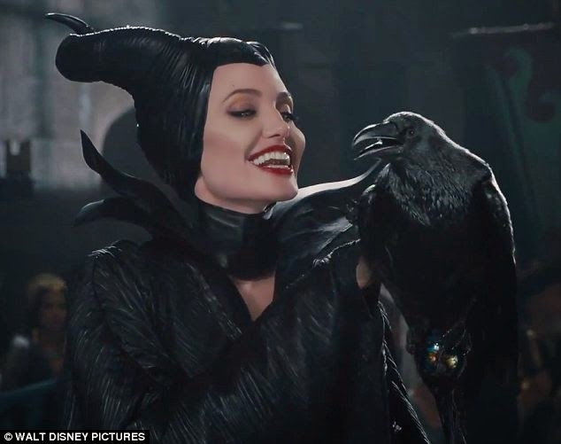 Once Upon A Blog Let S Talk About Maleficent The Movie