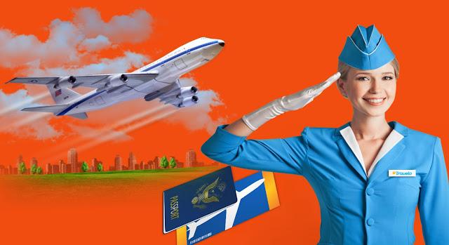 أفضل التطبيقات لحجز الطيران والفنادق حول العالم