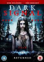 Dark Signal (2016) online y gratis