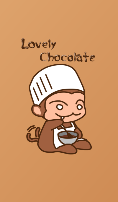 Lovely Chocolate