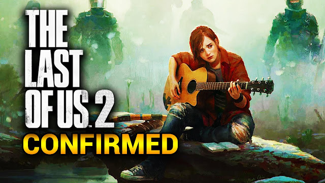 The Last of Us 2 se presentará antes de junio de 2017, ¿PlayStation Experience?