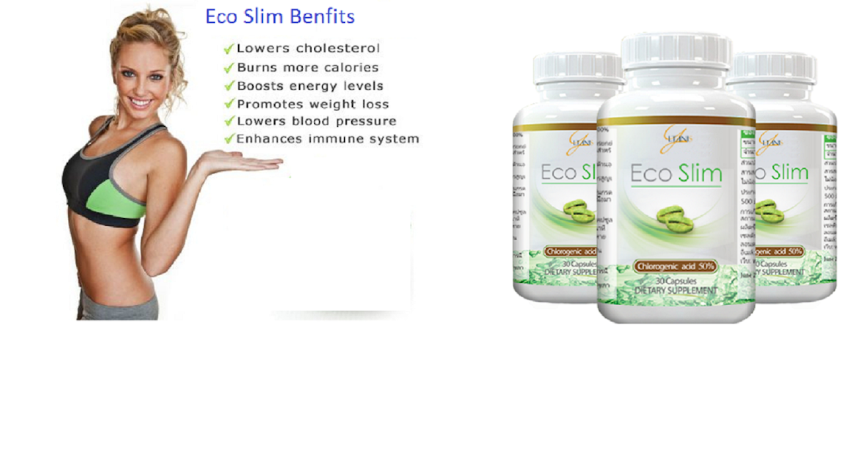 Eco Slim купить în Hunedoara