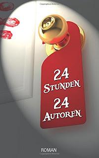 24 Stunden 24 Autoren