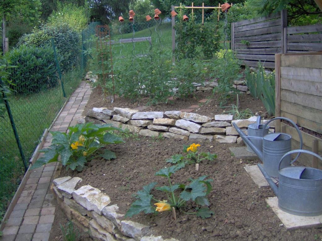 Potager 3 Etages Botanic le jardin des grandes vignes: histoires de potager