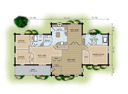 Luxury Custom Home Floor Plans