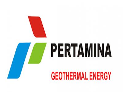 PT Pertamina Geothermal Energy