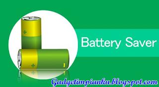 cara mengatasi baterai cepat habis
