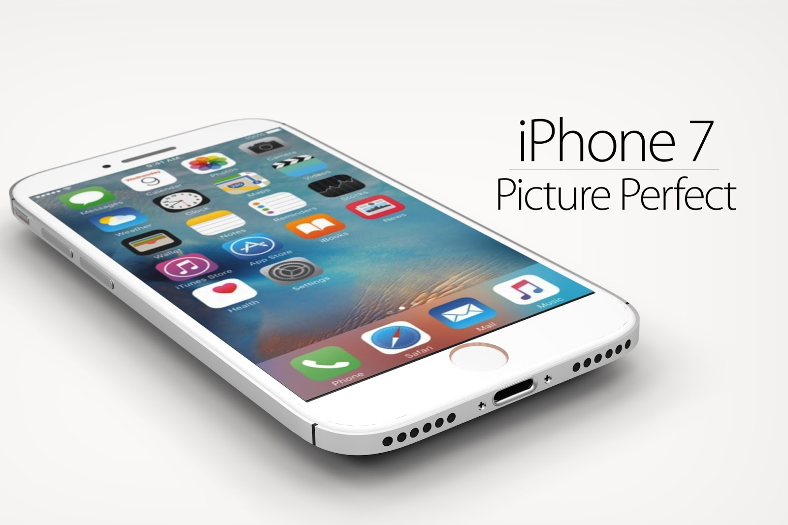 Apple iPhone 7 Release Date, Price, Specs, Feature, coupon, video ...