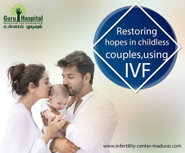 ivf treatment in tamil nadu