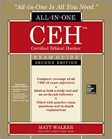 CEH All in one guide
