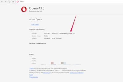 downloading opera browser