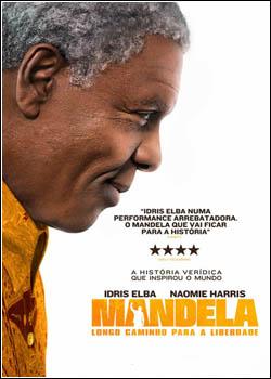 0012 - Mandela: O Caminho para a Liberdade - Dual Áudio