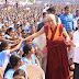 Dalai Lama wants 21st century be the century of compassion and peace