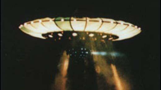 Comandante de la Armada de EE.UU. revela imágenes genuinas de OVNI