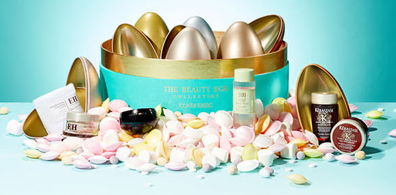 LookFantastic Beauty Egg Collection Easter 2018 Unboxing, Review, and a discount code