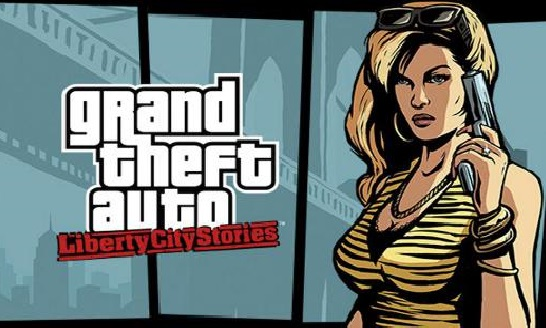 Download GTA Liberty City Stories Apk Mod for Android