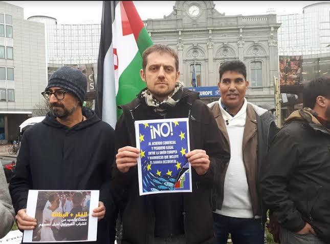 EQUO llama a rechazar el acuerdo de pesca UE-Marruecos tras las advertencias de Human Rights Watch.